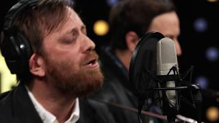 Dan Auerbach & The Easy Eye Sound Revue - Never In My Wildest Dreams (Live on KEXP)
