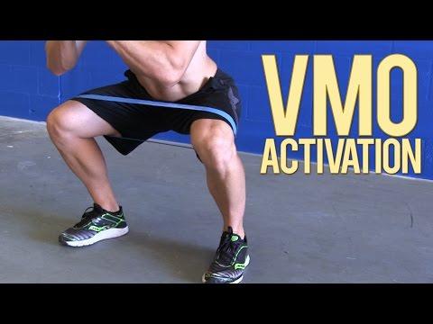 Ciągnąć mięśni po treningu