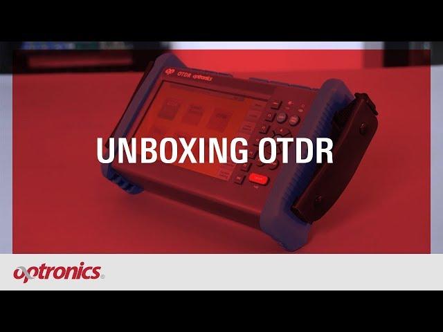 ¿Qué es un OTDR y para qué sirve?