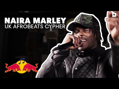 Best Mcs In The Uk Afrobeats Scene Rapping Live Red Bull Studios