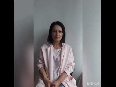 I rapporti sessuali con Anna Antonova
