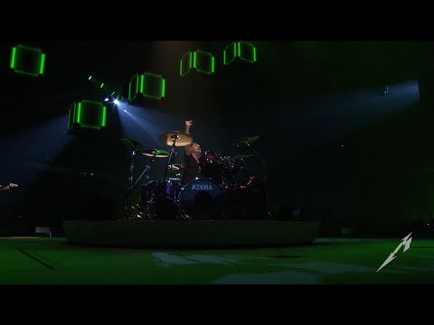 Metallica: Harvester Of Sorrow (Saskatoon, Saskatchewan - September 15, 2018) Mp3
