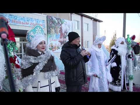 Парад Дедов Морозов!