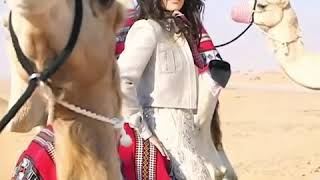 Shraddha Kapoor hot and sexy photoshoot in Arab for Baaghi 2