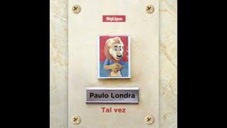 Paulo Londra   Tal Vez (Audio Official)
