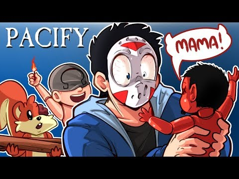 , title : 'FIND ALL THE DOLLS! - Pacify (With Toonz, Ohm & Squirrel)'
