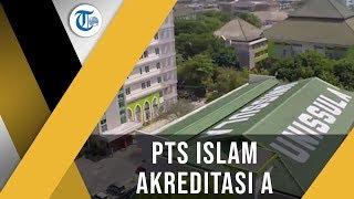 Universitas Islam Sultan Agung - PTS Bergengsi di Kota Semarang