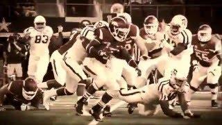 2016 NFL Draft RB Prospect Rankings & Highlights || HD