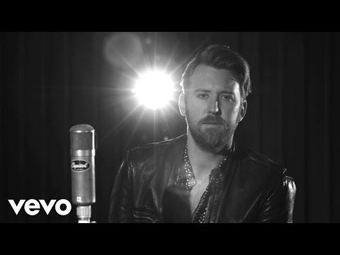 Charles Kelley - The Only One Who Gets Me (1 Mic 1 Take)