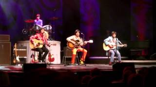 Blackbird/Two of Us - RAIN (Beatles Tribute)
