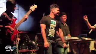 SuperVibe - Yellow (Live at Hard Rock Cafe, Andher - colin