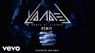 Nunca Me Olvides (Remix) - Don Omar (Video)