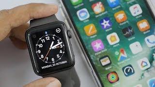 Apple Watch Series 3 Full Review - Finally a Good Smartwatch?