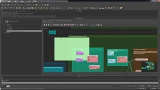 02.- RealFlow 2013: Graphs - Making your graphs more user friendly