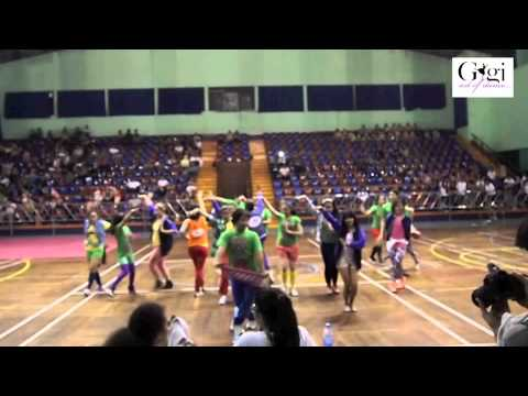 Gigi Art of Dance - Tarlim Cup 2012