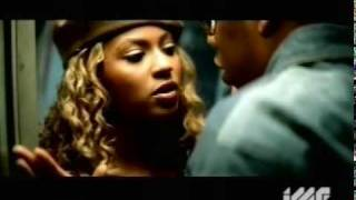 Beyonce/Jay-Z - Bonnie & Clyde video