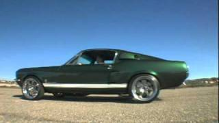 Fast and Furious 3: Mustang with a Skyline Engine | Edmunds.com