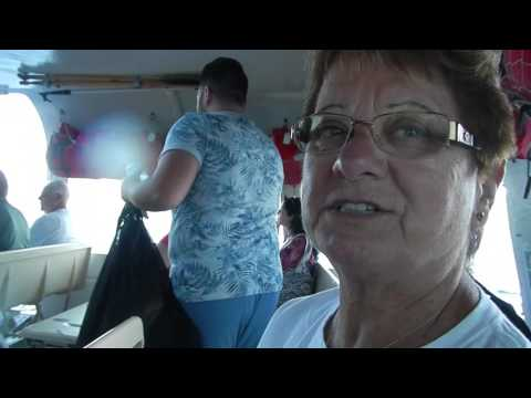 Our South Pacific Adventure on the Paul Gauguin Tahiti Cruise