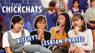 Girls' School Culture | ZULA ChickChats | EP 87