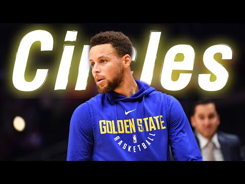 "Stephen Curry Mix - ""Circles"" Post Malone 2019 ᴴᴰ"