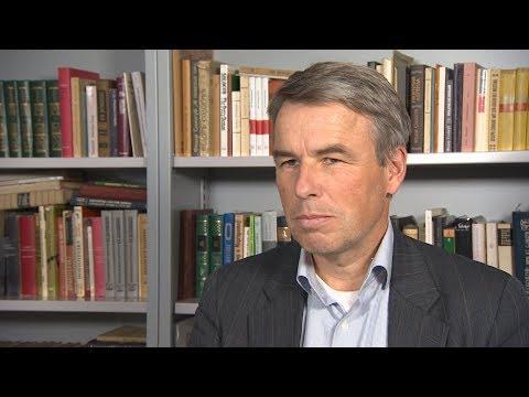 Russland und die Oktoberrevolution. Ein Interview mit Ulrich Schmid.