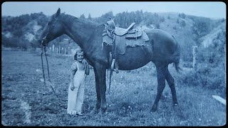 Corb Lund Never Not Had Horses