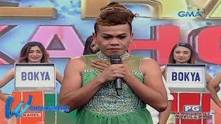Wowowin: Super Tekla at ang tulang 'Ang Pangit'