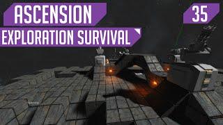 [#35] Armaments of War! (Ascension: Exploration Survival)