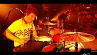 Arctic Monkeys - Fake Tales Of San Francisco (Live NME Tour)