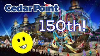 Cedar Point 2020 Announcements - My Thoughts