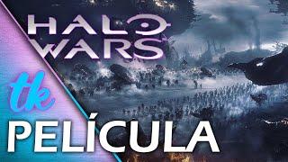 Halo Wars  La Pelicula  Español 1080p