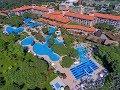 Mini Club & Aquapark (Video)