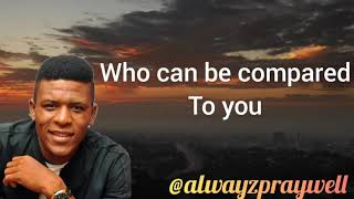 Ene Dabuwe  (The First Song In Our Igala Worship Medley Project) The lyrics video