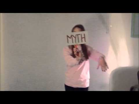 Masturbation Project ages 12-14