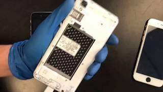 Unlock LG Tribute HD LS676 Boost Mobile USA