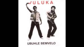 Johnny Clegg & Juluka - Biza