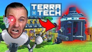 I RAGE QUIT! - TerraTech #11