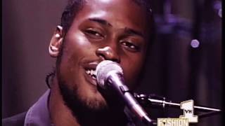D'Angelo October.19.1996 Brown Sugar