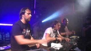 Leave the world behind - Swedish House Mafia @ Ultra Festival Miami