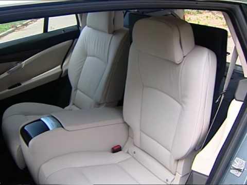New BMW 5 Series Gran Turismo 530d Interior