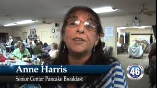 08/01/2014 Pahrump Senior Center Pancake Breakfast