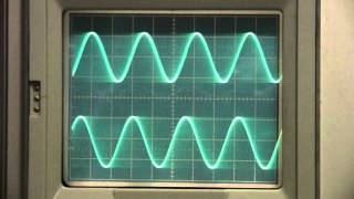 Transmission line simulation using an Arduino and a Maxim D-to-A Converter