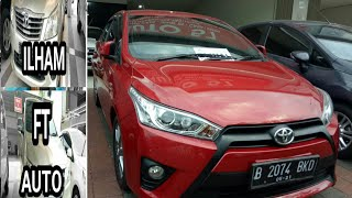 beda new yaris g dan trd list grill grand avanza veloz toyota free video search site findclip in depth review 2016 a t indonesia