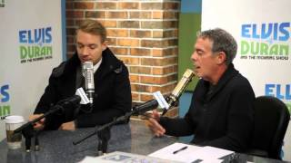 """Diplo Interview: Talks """"Be Right There"""", Touring & Music 