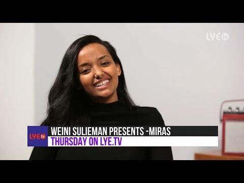 Teaser - Weini Sulieman Presents #15 - Interview - Miras - ሕብራዊ ዕላል - Eritrean Talkshow 2017