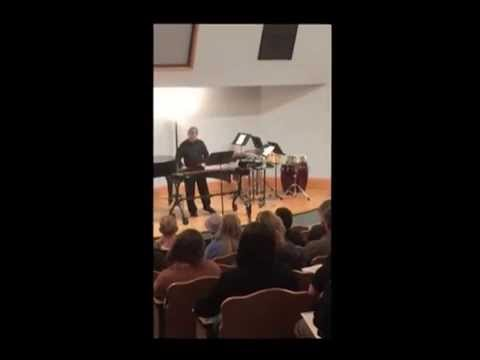 African Nostalgia for Xylophone - Godwin Sadoh