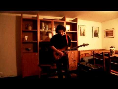 Antonio Gazzaneo improvised Solo