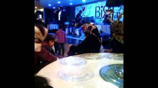 Şahe Bedo Düğün Salonunda Potbori 2015 (Nazdar)