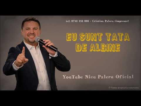Nicu Paleru – Eu sunt tata de albine Video