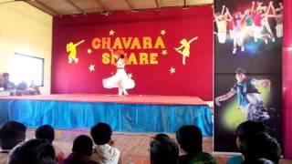 Jhansi Ki Rani Anjali Shah Solo Dance